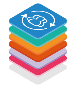 Azure Service Tiles
