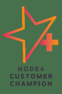 Customer Champion Logo