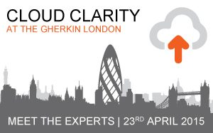 Cloud Clarity 3 Event Banner