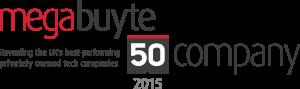 MB50 Award Logo