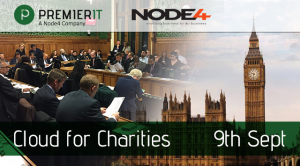 Palace of Westminster promo pic - Node4