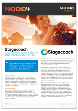 Mockup - Single Page - stagecoah case study