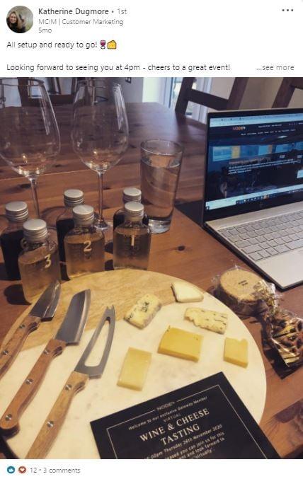 Wine&CheeseTasting